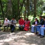 CONSULTA REGIONAL GOVERNANÇA AMBIENTAL (2007) - FOTO 10