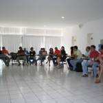 """3ª OFICINA """"INFORMAÇÃO, PARTICIPAÇÃO POPULAR E JUSTIÇA AMBIENTAL"""" - TERESINA (PI) - FOTO 1"""
