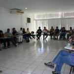 """3ª OFICINA """"INFORMAÇÃO, PARTICIPAÇÃO POPULAR E JUSTIÇA AMBIENTAL"""" - TERESINA (PI) - FOTO 11"""