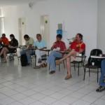 """3ª OFICINA """"INFORMAÇÃO, PARTICIPAÇÃO POPULAR E JUSTIÇA AMBIENTAL"""" - TERESINA (PI) - FOTO 12"""