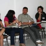 """3ª OFICINA """"INFORMAÇÃO, PARTICIPAÇÃO POPULAR E JUSTIÇA AMBIENTAL"""" - TERESINA (PI) - FOTO 13"""