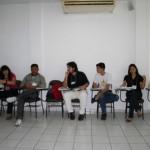 """3ª OFICINA """"INFORMAÇÃO, PARTICIPAÇÃO POPULAR E JUSTIÇA AMBIENTAL"""" - TERESINA (PI) - FOTO 15"""