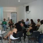 """3ª OFICINA """"INFORMAÇÃO, PARTICIPAÇÃO POPULAR E JUSTIÇA AMBIENTAL"""" - TERESINA (PI) - FOTO 18"""