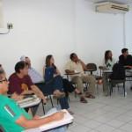 """3ª OFICINA """"INFORMAÇÃO, PARTICIPAÇÃO POPULAR E JUSTIÇA AMBIENTAL"""" - TERESINA (PI) - FOTO 19"""