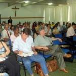 SEMINÁRIO FBOMS SOBRE COP-15 E REUNIÕES DOS GTS CLIMA, ÁGUA E JUVENTUDE - FOTO 8