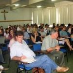 SEMINÁRIO FBOMS SOBRE COP-15 E REUNIÕES DOS GTS CLIMA, ÁGUA E JUVENTUDE - FOTO 4
