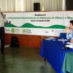 SEMINÁRIO FBOMS SOBRE COP-15 E REUNIÕES DOS GTS CLIMA, ÁGUA E JUVENTUDE - FOTO 20