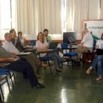 SEMINÁRIO FBOMS SOBRE COP-15 E REUNIÕES DOS GTS CLIMA, ÁGUA E JUVENTUDE - FOTO 12