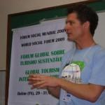 FÓRUM SOCIAL MUNDIAL 2009 - FOTO 1