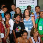 FÓRUM SOCIAL MUNDIAL 2009 - FOTO 14