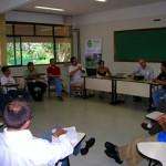 OFICINA - ACESSO À INFORMAÇÃO (2007) - FOTO 1