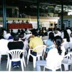 FÓRUM SOCIAL PANAMAZÔNICO (2005) - FOTO 3