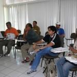 """3ª OFICINA """"INFORMAÇÃO, PARTICIPAÇÃO POPULAR E JUSTIÇA AMBIENTAL"""" - TERESINA (PI) - FOTO 2"""