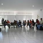 """3ª OFICINA """"INFORMAÇÃO, PARTICIPAÇÃO POPULAR E JUSTIÇA AMBIENTAL"""" - TERESINA (PI) - FOTO 8"""