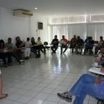 """3ª OFICINA """"INFORMAÇÃO, PARTICIPAÇÃO POPULAR E JUSTIÇA AMBIENTAL"""" - TERESINA (PI) - FOTO 10"""