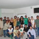 """3ª OFICINA """"INFORMAÇÃO, PARTICIPAÇÃO POPULAR E JUSTIÇA AMBIENTAL"""" - TERESINA (PI) - FOTO 16"""