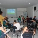 """3ª OFICINA """"INFORMAÇÃO, PARTICIPAÇÃO POPULAR E JUSTIÇA AMBIENTAL"""" - TERESINA (PI) - FOTO 22"""
