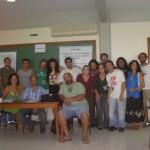 II OFICINA ACESSO À INFORMAÇÃO - FOTO 12