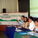 SEMINÁRIO FBOMS SOBRE COP-15 E REUNIÕES DOS GTS CLIMA, ÁGUA E JUVENTUDE - FOTO 7